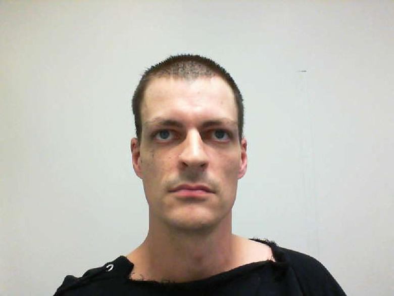 Nathaniel Kibby, 34, is seen in an undated photo released by the New Hampshire Attorney General's office.   REUTERS/New Hampshire Attorney General/Handout