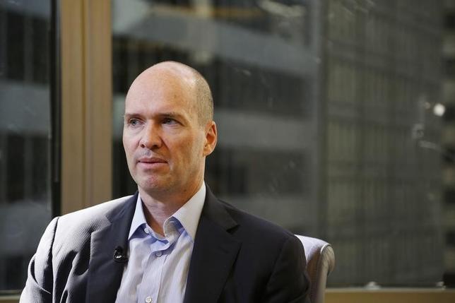 Ben Horowitz, General Partner at Andreessen Horowitz, attends the Reuters Global Technology Summit in San Francisco June 18, 2013. REUTERS/Stephen Lam