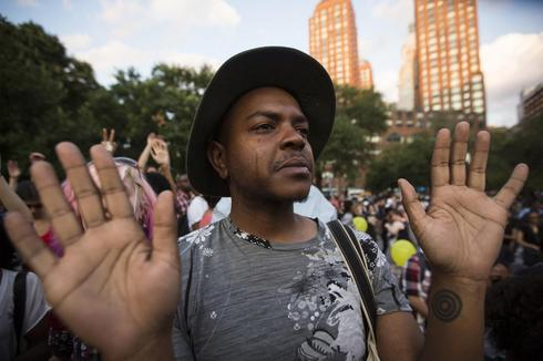 Michael Brown protests spread