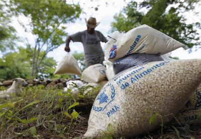 Drought leaves up to 2.81 million hungry in Central...