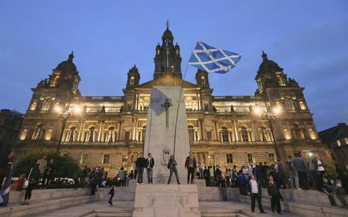 Crunch time for Scottish decision