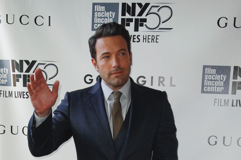 'Gone Girl' ensures NY Film Festival dazzles from the start