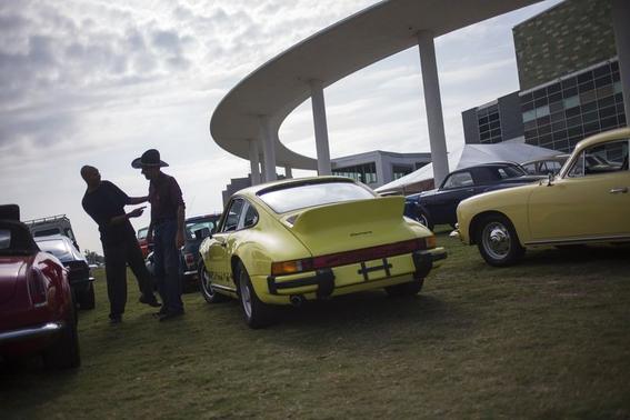 Hamilton Il Classic Car Auction