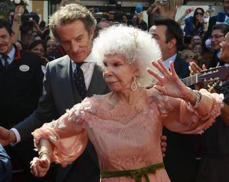 Duchess of Alba: 1926-2014