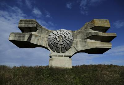 Relics of Yugoslavia