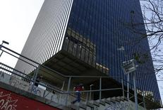 Sede do BNDES no Rio de Janeiro. REUTERS/Pilar Olivares (REUTERS - Tags: POLITICS BUSINESS)