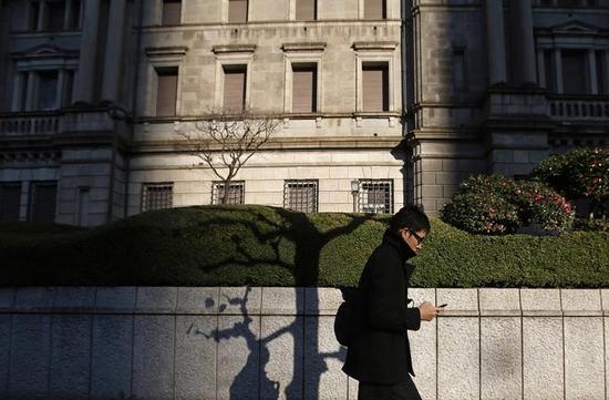 12月の追加緩和、原油安への対応ではない=日銀議事要旨