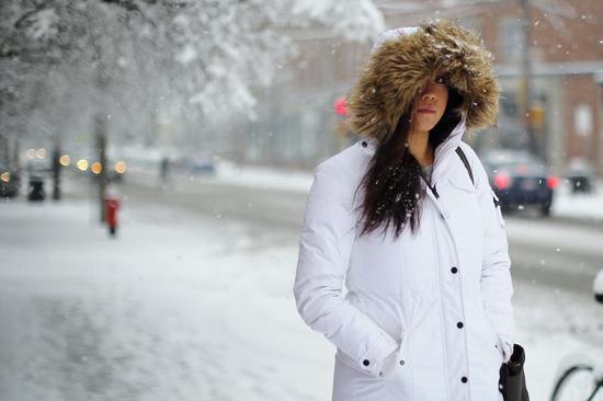 米NYなどで史上最大級の暴風雪の恐れ、当局が警戒呼びかけ