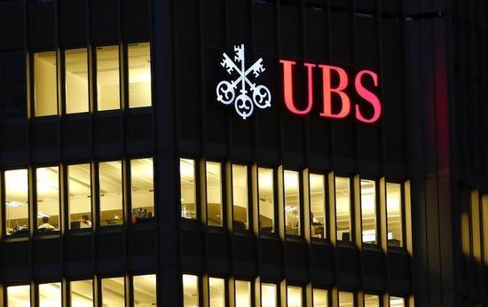 米当局がUBSの捜査開始、米富裕層の脱税ほう助の疑い=報道