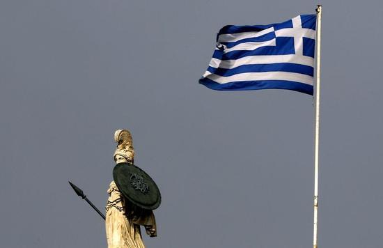 ギリシャ、主要港の民営化「もう検討せず」