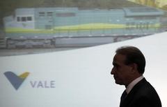 CEO da Vale, Murilo Ferreira. 22/06/2011 REUTERS/Nacho Doce