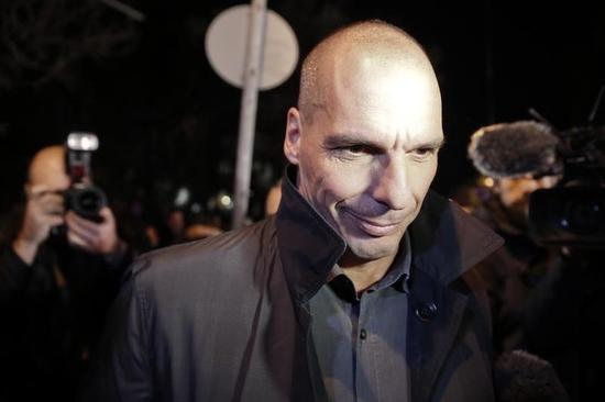 ギリシャ、国債償還めぐりECBと交渉目指す