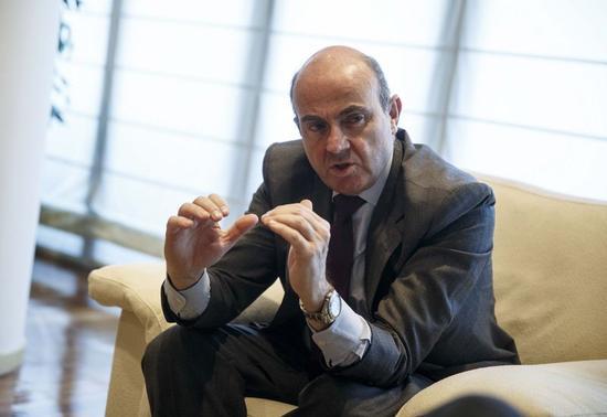 スペイン経済相、ギリシャ追加支援必要と再度強調