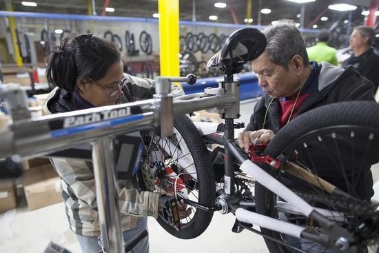米製造業新規受注、6カ月連続の落ち込み