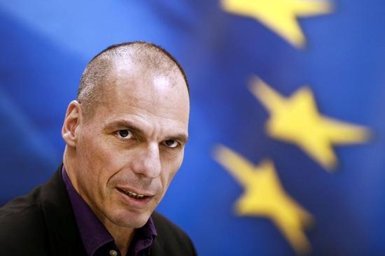 ギリシャ債務問題、バルファキス財務相発言がドイツで波紋