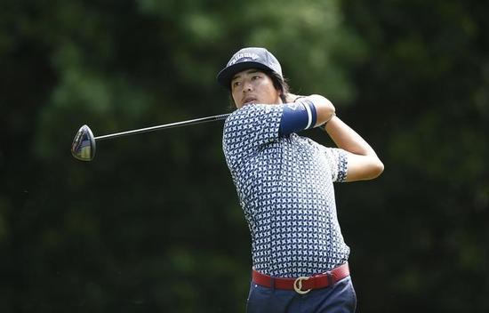 ゴルフ=石川とスコットが予選落ち、バルスパー選手権第2R