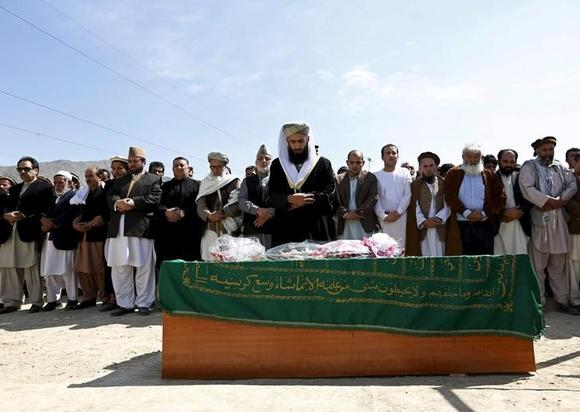 Woman killed by mob in Kabul was innocent: investigator