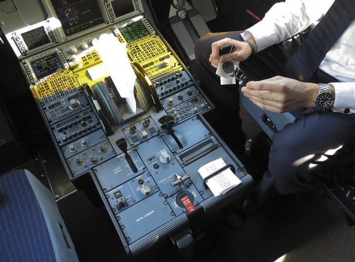 """Austrália impõe """"regra de dois"""" na cabine de comando após acidente da Germanwings"""