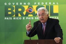 09/05/2013. REUTERS/Ueslei Marcelino