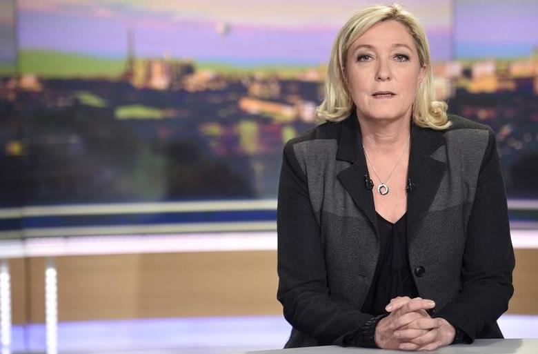 France's National Front's Le Pen tells father to step down ...