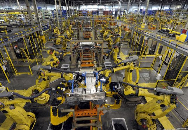 Gm Assembly Plant Kansas City Jobs