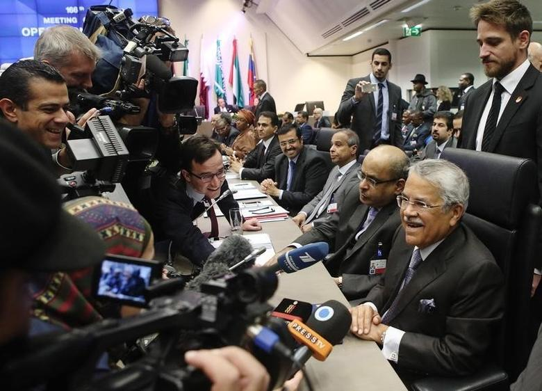Image result for opec delegates