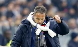 Novo técnico do Milan, Sinisa Mihajlovic, em foto de arquivo.   14/12/2014     REUTERS/Stefano Rellandini