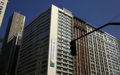 Sede da Eletrobras, no Rio de Janeiro.   20/08/2014  REUTERS/Pilar Olivares