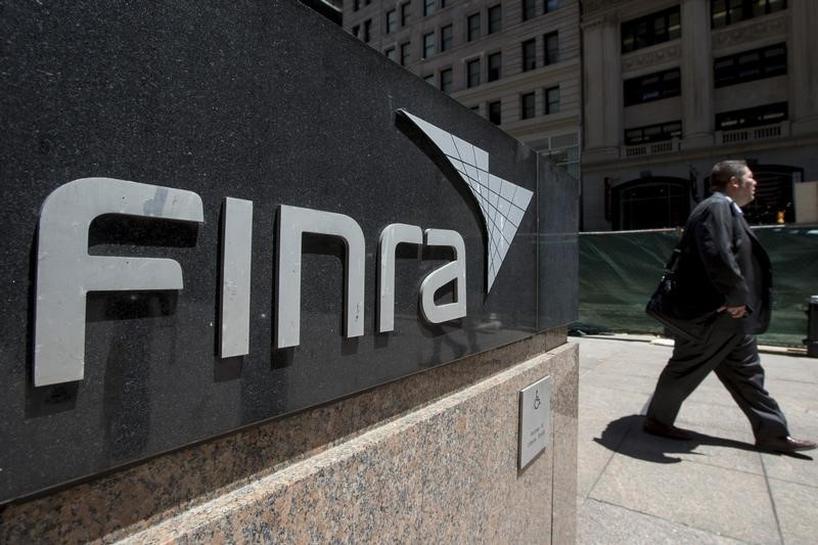 Wall Street watchdog bars former Merrill Lynch broker Tom Buck