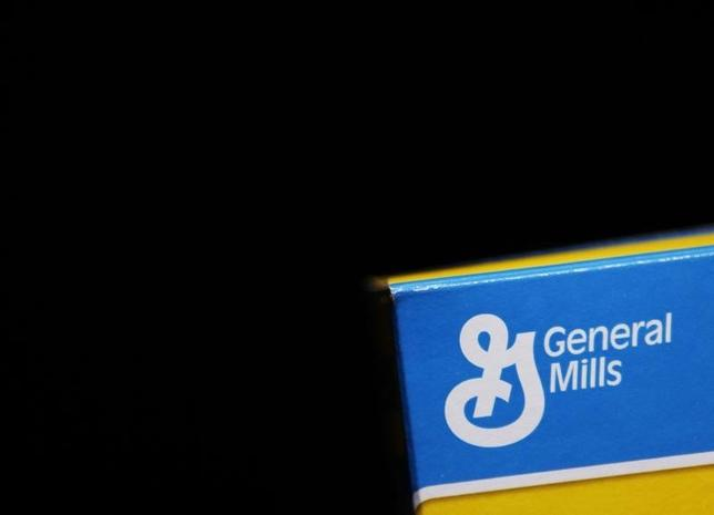 B&G Foods to buy General Mills' Green Giant business for $765 million