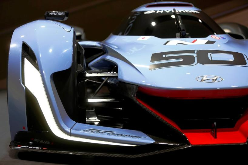 As Profits Sag Hyundai Seeks To Regain Edge With Sports Cars Reuters