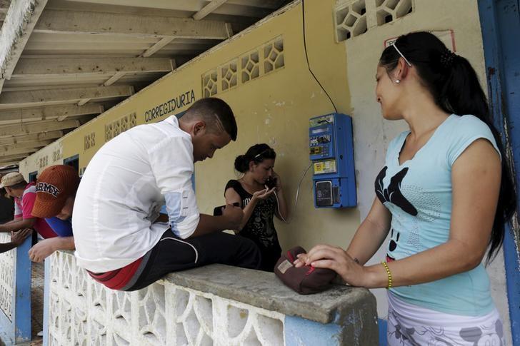 الاكوادور تفرض على المواطنين الكوبيين تأشيرة لدخول اراضيها
