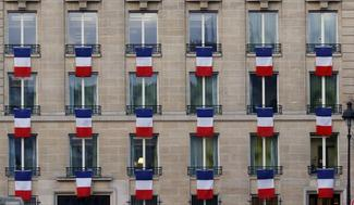 France remembers