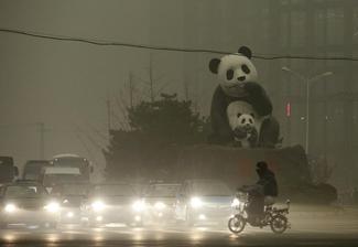 China's Airpocalypse