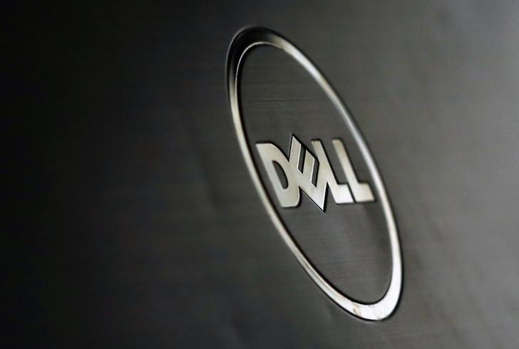 Dell Says Could Buy Back At Least 3 Bln In Vmware Tracking Stock