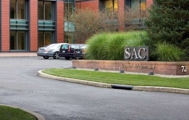 An exterior view of the headquarters of SAC Capital Advisors, L.P. in Stamford, Connecticut July 25, 2013. REUTERS/Michelle McLoughlin