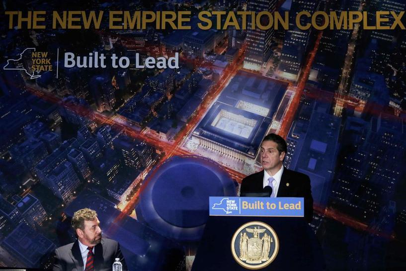Penn station new york locker rental