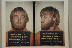 "Steven Avery is shown in a booking photo from the Netflix documentary series ""Making a Murderer"", in this handout provided by Netflix, January 13, 2016. REUTERS/Netflix/Handout via Reuters"