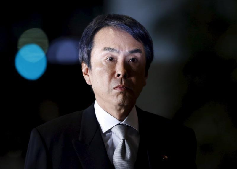 Japan's Ishihara: money flowing into yen could affect economy