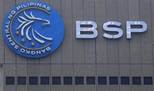 3月23日、フィリピン中央銀行は、政策金利の翌日物借入金利を4.0%に据え置いた。写真はマニラで23日撮影(2016年 ロイター/Romeo Ranoco)