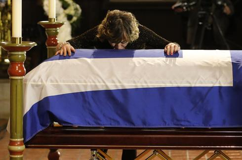Funeral for Rob Ford