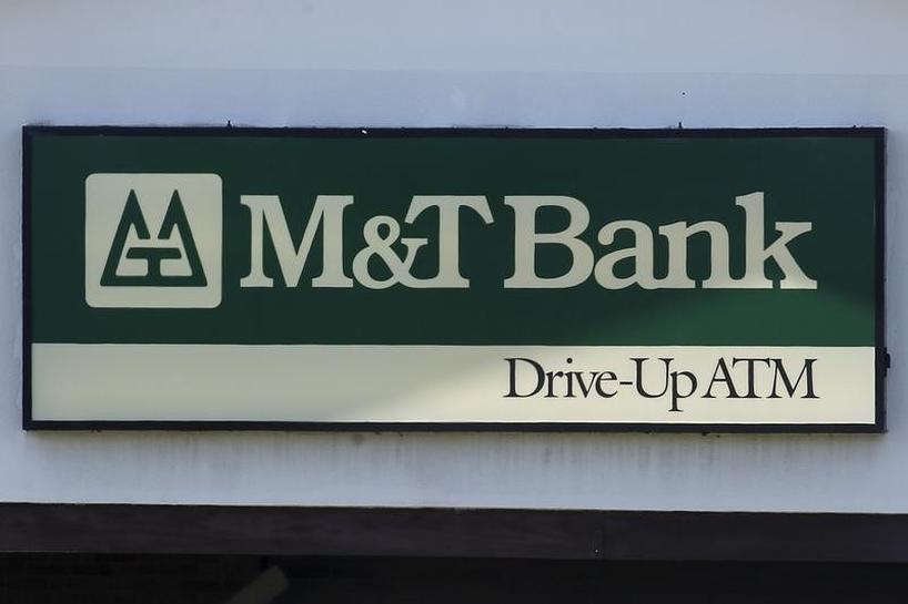 M&T Bank in $64 million U.S. settlement over mortgage loans | Reuters