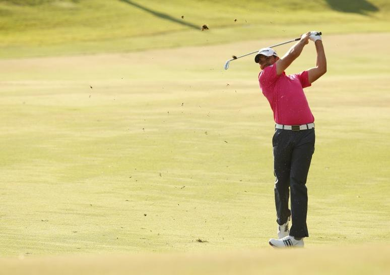 Jason Day continues streak with four-shot Players Championship win   Reuters