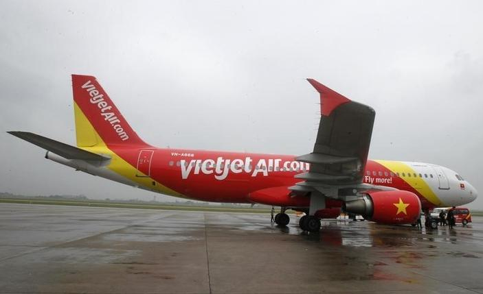 Big Win for Boeing – Vietjet Orders 100 737s