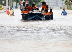 Sri Lanka floods expected to cost at least $1.5 billion