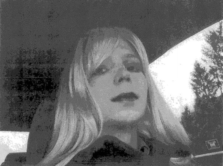Imprisoned US soldier Manning hospitalized in Kansas