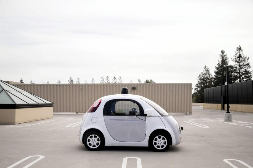 Google self-driving car project names general counsel as scrutiny rises | Reuters