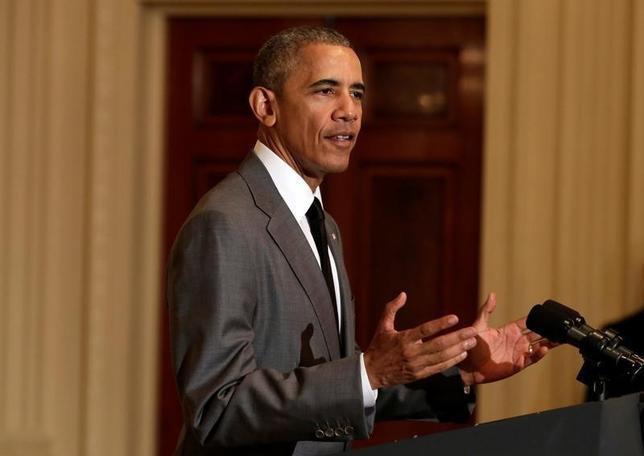 Obama resume