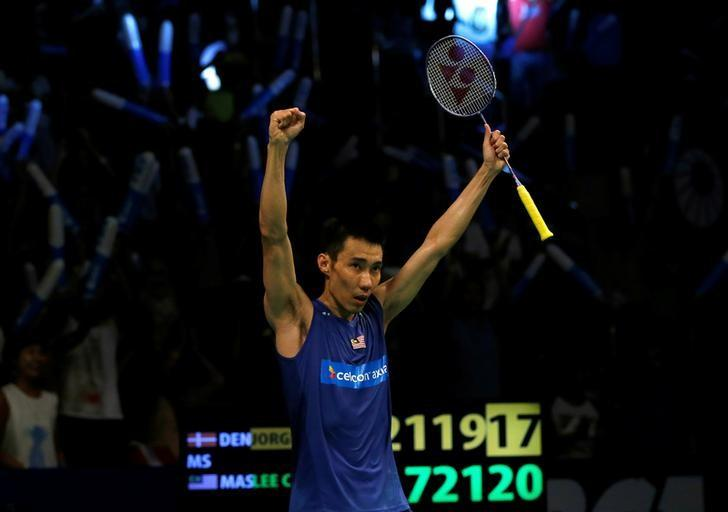 Badminton: Nearly-man Lee to carry the burden for Malaysia again
