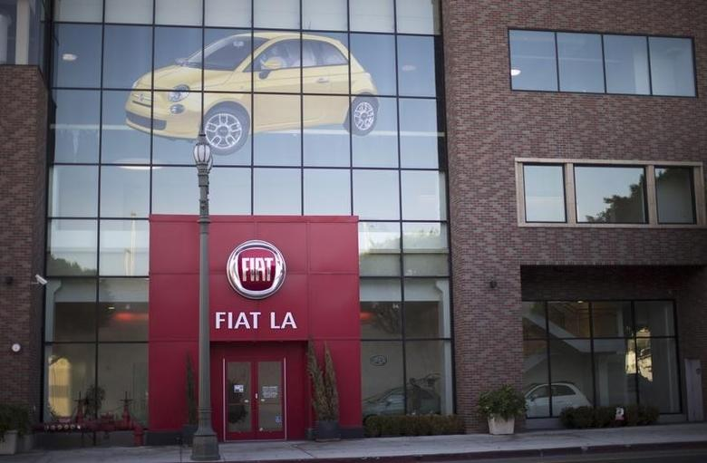 Fiat Chrysler Revamps U S Sales Reporting Amid Federal